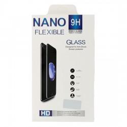 Flexibilné sklo 0,22mm Nano pre iPhone 5/5G/5S/SE/6C priehľadné