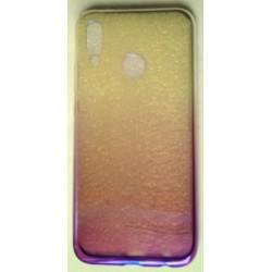 Kryt TPU Ombre pre Huawei P20 Lite fialový .