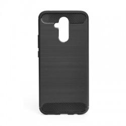 Kryt Carbon pre Huawei Mate 20 Lite čierny.