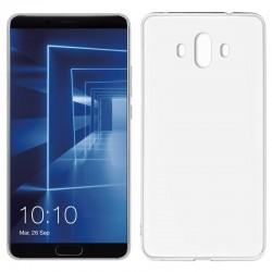 Kryt tenký 0,3mm pre Huawei Mate 10 priehľadný.