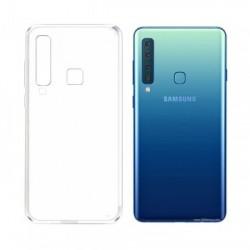 Kryt tenký 0,3mm pre Samsung A920F Galaxy A9 (2018) priehľadný.