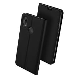 Puzdro DUX Ducis Skin pre Huawei Y7 2019 čierne.