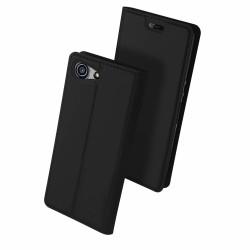 Puzdro DUX Ducis Skin pre Sony Xperia XZ4 čierne.