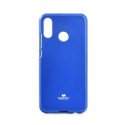 Kryt Mercury Jelly pre Huawei P Smart Plus modrý.