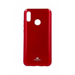 Kryt Mercury Jelly pre Huawei P30 Lite červený.
