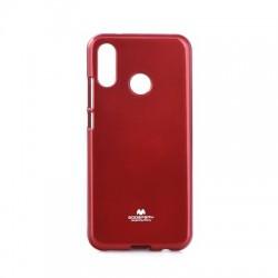 Kryt Mercury Jelly pre Xiaomi Note 7 červený.