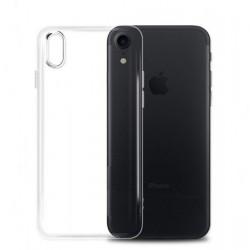 """Kryt tenký 0,5mm pre iPhone XR (6.1"""") priehľadný."""