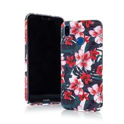 Kryt Smooth1 pre Huawei Y5 2019 plastový.