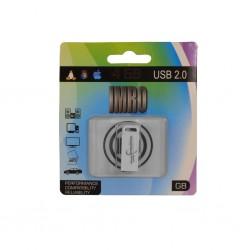 USB Kľúč PENDRIVE IMRO 16GB Eco