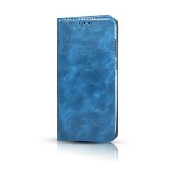 Puzdro Sempre pre LG Q7 modré.