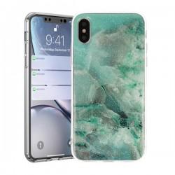 """Kryt pre iPhone 11 (6.1"""") mramorový-vzor 3."""