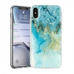 """Kryt Vennus pre iPhone 11 Pro (5.8"""") mramorový-vzor 10."""