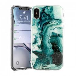 """Kryt Vennus pre iPhone 11 Pro Max (5.8"""") mramorový-vzor 5."""