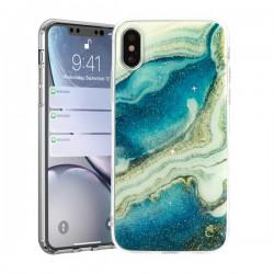 Kryt Vennus pre Samsung A202 Galaxy A20e mramorový-vzor 6.
