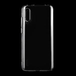 Kryt tenký 0,3mm pre Xiaomi Mi 9 Lite priehľadný.