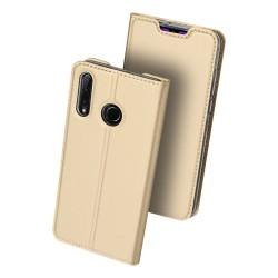 Puzdro DUX Ducis Skin pre Huawei Honor 20 Lite zlaté.
