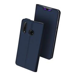Puzdro DUX Ducis Skin pre Huawei Honor 20 Lite čierne.