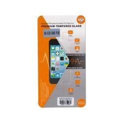 Tvrdené sklo Premium Tempered Glass pre Huawei Honor 8 Lite priehľadné.