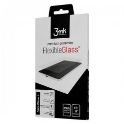 Tvrdené sklo 3MK FlexibleGlass pre Samsung Galaxy A71 priehľadné.