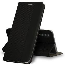 Puzdro Sensitive pre Huawei P Smart Pro 2019 čierne.