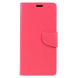 Puzdro Mercury Bravo pre Samsung Galaxy S20 Ultra ružové.