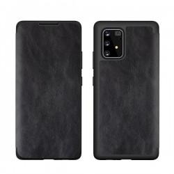 Puzdro pre Samsung Galaxy A21 čierne.