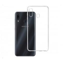 Kryt Perfekt 2 mm pre Samsung A202 Galaxy A2e priehľadný.