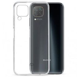 Kryt Perfekt 2 mm pre Huawei P40 Lite priehľadný.