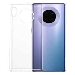 Kryt tenký 1mm pre Huawei Mate 30 priehľadný.