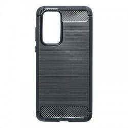 Kryt Carbon pre Huawei P40 čierny.