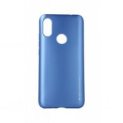 Kryt Mercury i-Jelly pre Xiaomi Redmi 7 modrý.