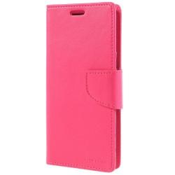 """Puzdro Mercury Bravo pre iPhone 11 Pro (5.8"""") ružové."""