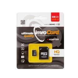 Pamäťová karta Goodram Micro SD 8GB bez adaptéra