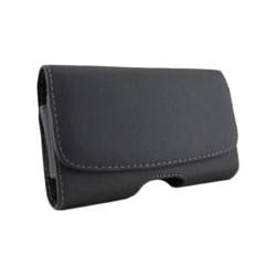 Puzdro na opasok pre Nokia E52 čierne