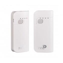 Tel 1 Power Bank 6000mAh