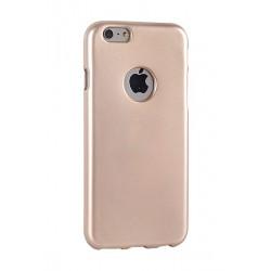 Kryt Jelly Case Mercury pre Huawei Ascend Y5-2/Y5 II/Y6-2 Compact/Y6 II Compact (2016) zlatý