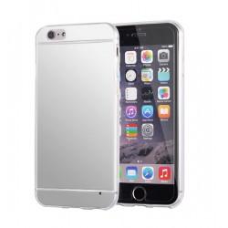 """Zadný zrkadlový kryt pre Iphone 7 (4,7"""") šedý"""