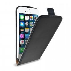 Puzdro FlipCover pre Samsung A7 čierne