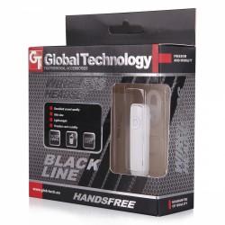 luetooth slúchadlá HF GT1 biele
