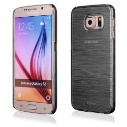 Puzdro KRUSELL FrostCover pre Samsung G920 S6 čierne