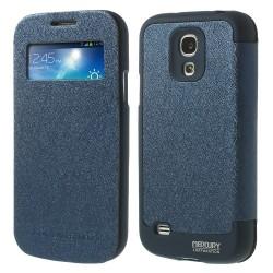 Puzdro LeatherCase Duo Black Line pre Samsung A500F A5