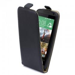 Puzdro knižka Samsung Galaxy Pocket čierne