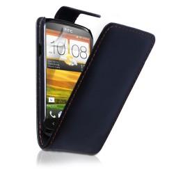 Puzdro bumper view tenke pre Samsung Galaxy S3 - modré