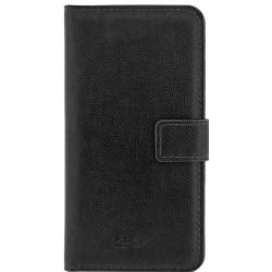 4ok Book Universal 127x60x10 pre IP5, 5S, Samsung Galaxy S4 mini ružový