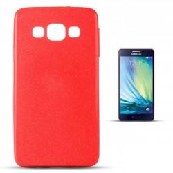 Puzdro Goospery pre Samsung Galaxy S6 biele