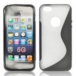 Obal na Iphone 4G/4S červený
