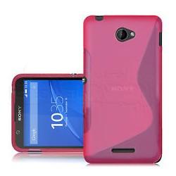 Kryt MERCURY JELLY Sony Xperia Z1 mini/compact