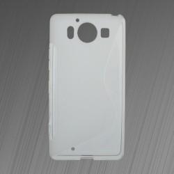 Kryt Mercury Jelly Huawei P8