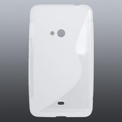 Kryt Mercury Jelly Huawei P8 Lite