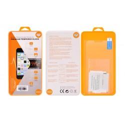 Tvrdené sklo pre Huawei Y6-2 Compact/Y6 II Compact priehľadné.